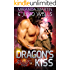 Dragon's Kiss (Red Planet Dragons of Tajss Book 5)