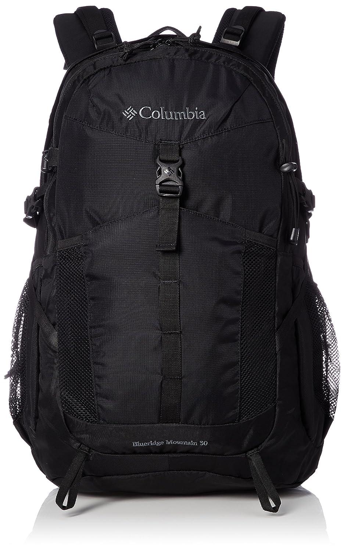[コロンビア]Blueridge Mountain 30L Backpack II B07BGFX62C  ブラック