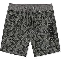 Fortnite Bañador Niño, Pantalones Cortos Niño con Estampado Camuflaje, Bermudas Niño para Playa Piscina, Bañadores Niño…