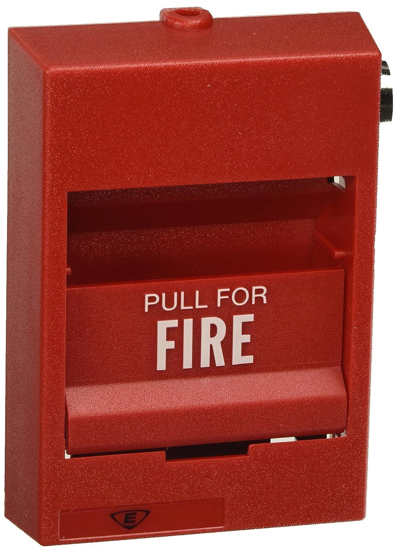 Edwards de señalización 276b-1120 alarma contra incendios ...