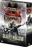 スリーピー・ホロウ シーズン3 DVDコレクターズBOX2