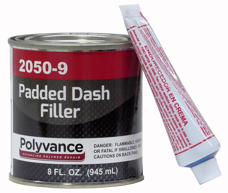 Polyvance Padded Dash Filler