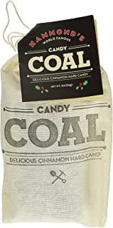product image for HAMMONDS CANDIES Candy Coal Gift Bag, 2.1 OZ