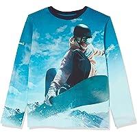 Desigual TS_Snow Camiseta para Niños