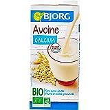 Bjorg Boisson Nature d'Avoine Calcium 1 L - Lot de 6