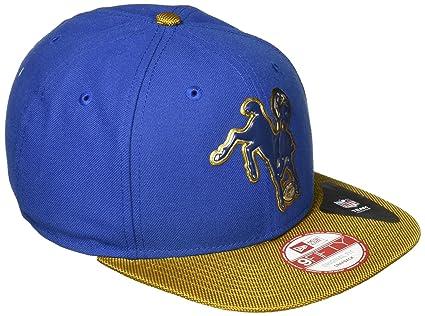 498545cf2e630 NFL colección de oro visera 9FIFTY ajuste Original gorra  Amazon.com ...