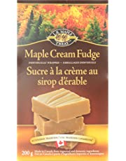 L B Maple Treat Maple Cream Fudge, 200gm
