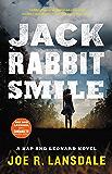 Jackrabbit Smile (Hap and Leonard Book 13)