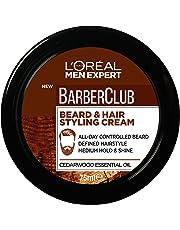 L'OREAL PARIS Men Expert Barber Club Beard & Hair Styling Paste