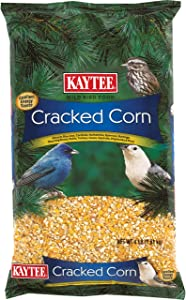 Kaytee Cracked Corn, 4 lb