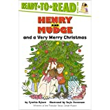Henry and Mudge and a Very Merry Christmas: Ready-to-Read Level 2 (Henry & Mudge)