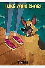 I Like Your Shoes (Frankie Jackson Mystery Book 3) Kindle Edition