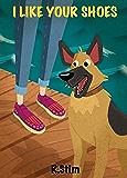 I Like Your Shoes (Frankie Jackson Mystery Book 3)