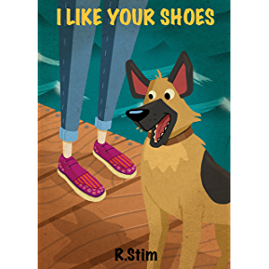 I Like Your Shoes (Frankie Jackson Mystery Book 3)
