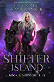 Midnight Lies (Shifter Island Book 2)