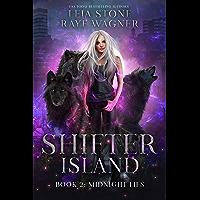 Midnight Lies (Shifter Island Book 2)