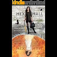 A maldição - Hex Hall - vol. 2