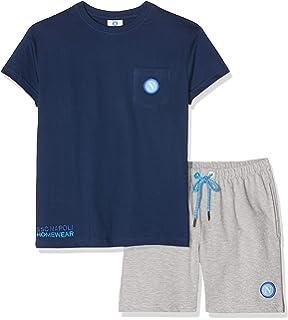 Unisex SSC Napoli P19i1n90574 Infant Unisex-Bimbi 0-24 P19I1N90574 Kinder 0-24 Jahre