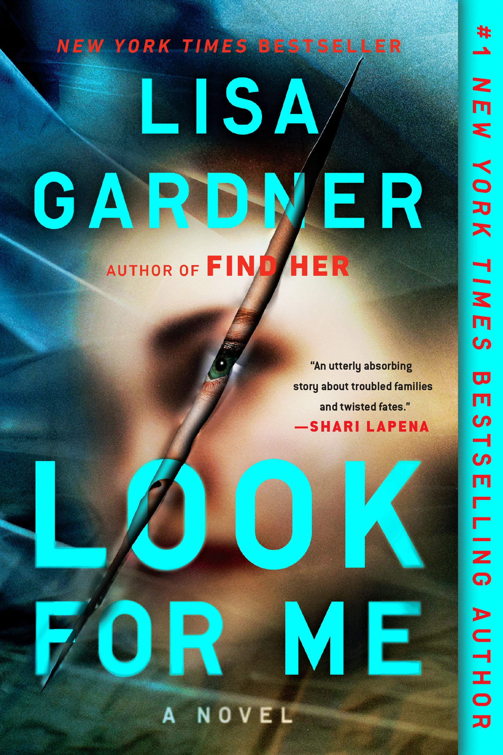 Amazon Fr Look For Me Lisa Gardner Livres