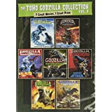Godzilla Mega Set - Set