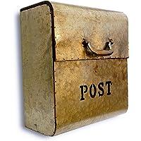 NACH CJ Metal Mailbox, FZ-M1002