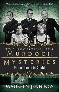 Poor Tom Is Cold (Murdoch Mysteries)