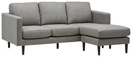 sectional second grey off hand ikea chaise sleeper sofas