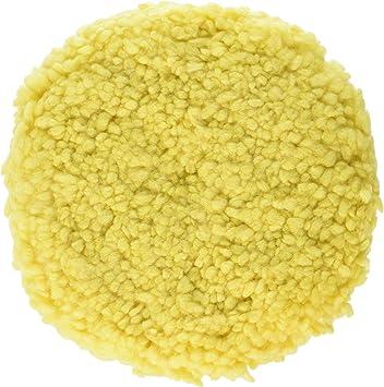 3M 05701 Wool Polishing Superbuff 2 Plus 2 Pad,9 Inch