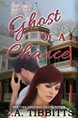 Ghost Of A Chance Kindle Edition
