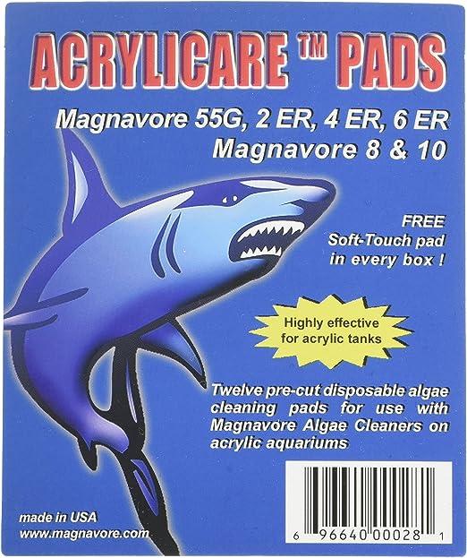 4ER /& 6ER Algae Cleaners Magnavore 71600027 Tune-up Kit for 2ER