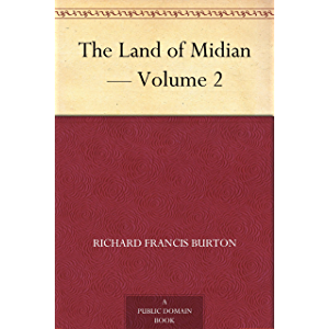 The Land of Midian — Volume 2