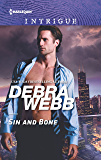 Sin and Bone (Colby Agency: Sexi-ER Book 2)