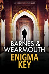 The Enigma Key: A Gripping Adventure Thriller Kindle Edition