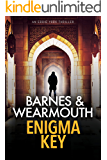 The Enigma Key: A Gripping Adventure Thriller