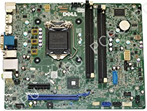 0V62H Dell OptiPlex 9020 SFF Intel Desktop Motherboard s115X