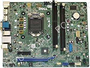 0V62H Dell OptiPlex 9020 SFF Intel Desktop Motherboard s115X