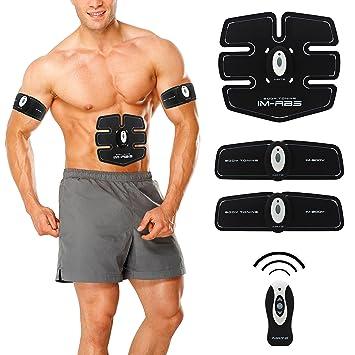 appareil musculation electrique