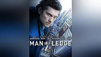 Man on a Ledge (4K UHD)