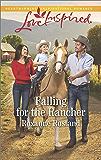 Falling for the Rancher (Aspen Creek Crossroads)