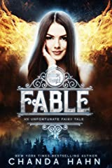 Fable (An Unfortunate Fairy Tale Book 3) Kindle Edition