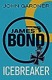 Icebreaker (John Gardner's Bond series Book 3)