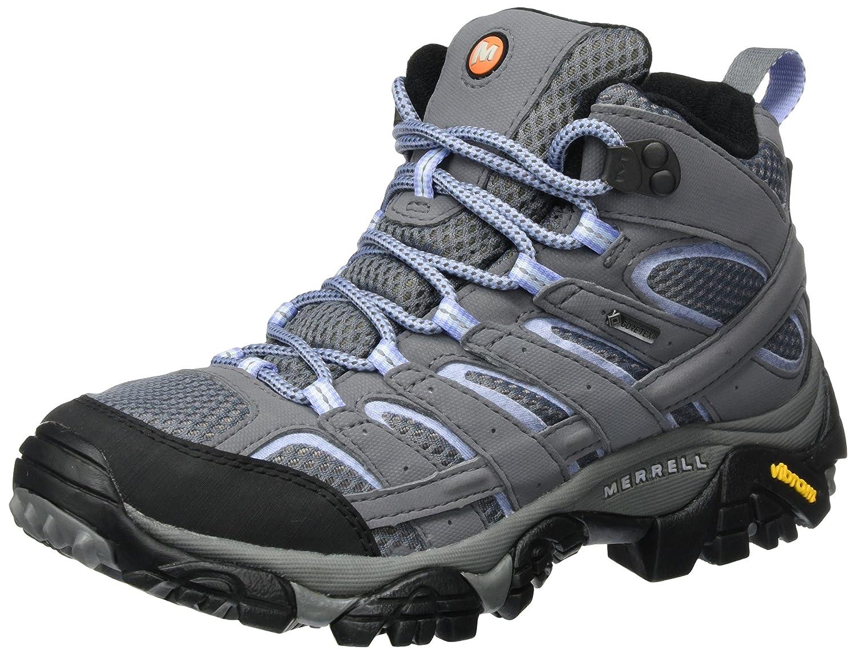 Merrell Women's Moab 2 Mid Gtx Hiking Boot MOAB 2 MID GTX-W