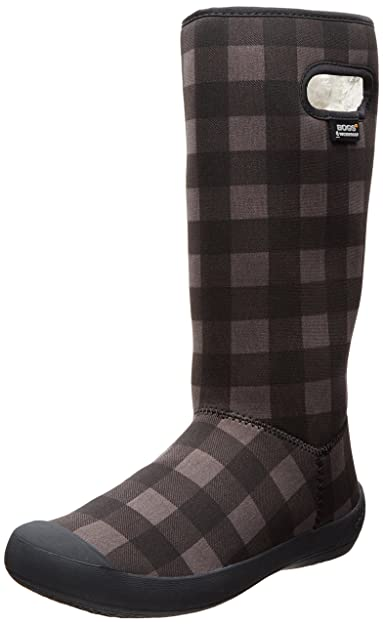 Women's Summit Solid Waterproof Insulated Boot