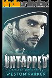 Untapped: A Bad Boy Crime Novel