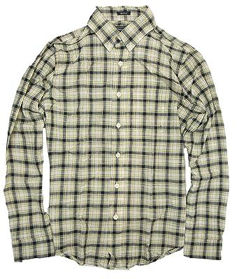 9c6402e9 Abercrombie & Fitch Men's Button Down Shirt at Amazon Men's Clothing ...