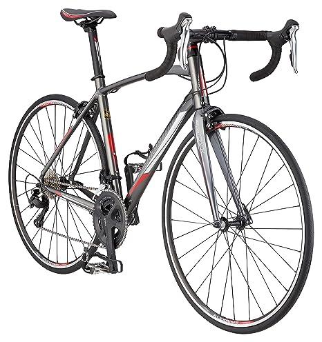 Carbon Road Bike Amazon Com >> Amazon Com Schwinn Fastback 1 Performance Road Bike For