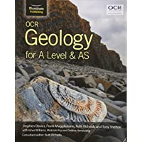 OCR Geology for A Level and AS