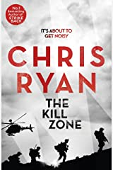 The Kill Zone: A blood pumping thriller Kindle Edition