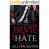 The Devil I Hate (The Devil's Knights Book 1)