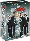 Big Bang Theory - Season 1-4 Complete [DVD] [2011]